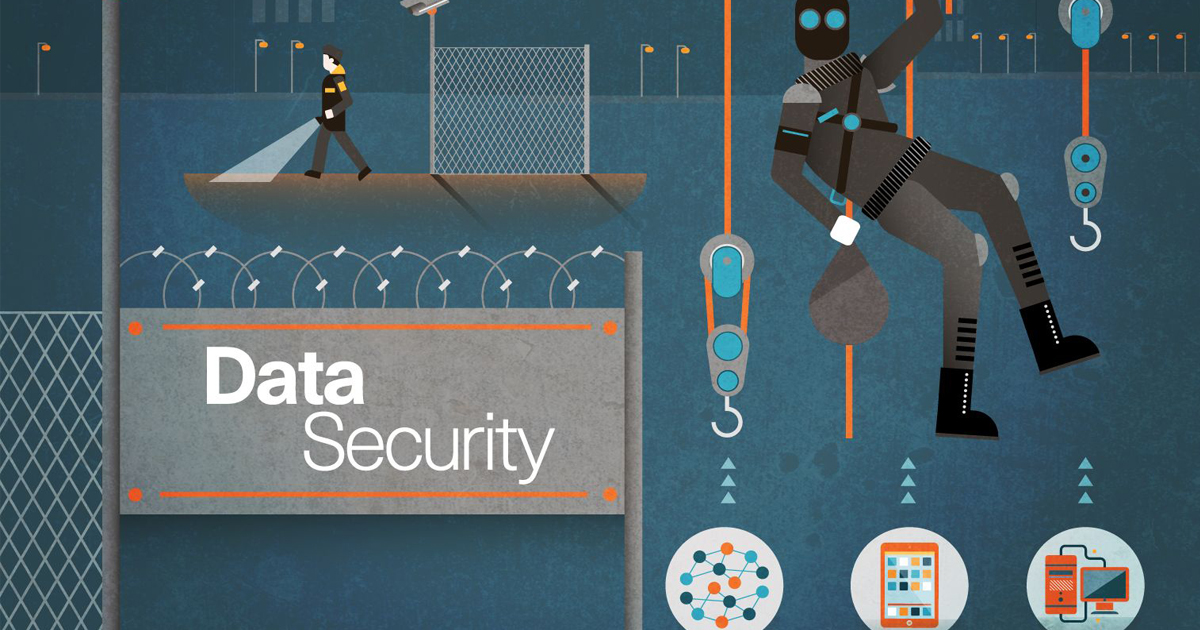 Article on Data Security